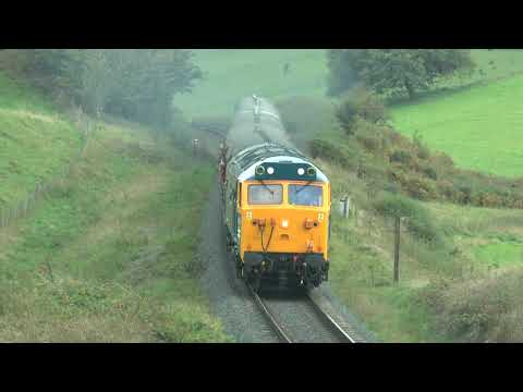 50050 Eardington bank 5 10 18