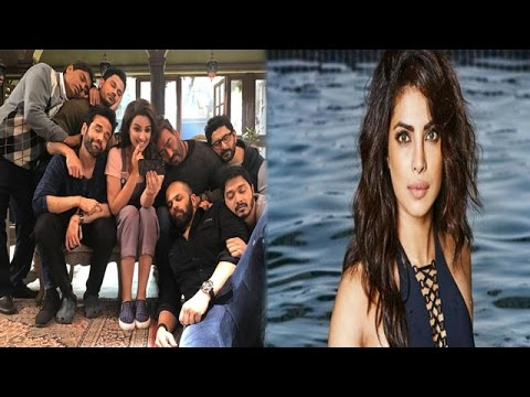 Parineeti Makes Golmaal Cast Hear Her Song | Priya