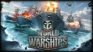 трейлер World of Warship от создателей
