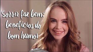 Fica a Dica - Sorrir faz bem: benefícios do bom humor
