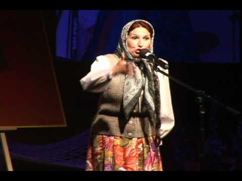 Kabaret Pod Bańką - Historia pewnej wsi (Magda Papierz)