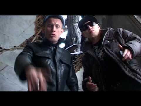 Рэпер Сява & Витя АК - Не Блатуй (2009)