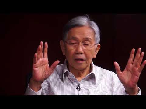Kwik Kian Gie - Bung Hatta (Bag.5)