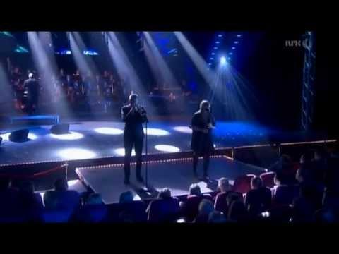 Solveig Slettahjell – Crazy (Gnarls Barkley cover, live, Spellemann)