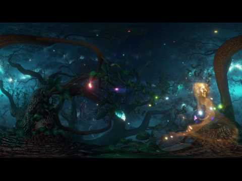 The BFG (Viral Video '360 Dream Tree')