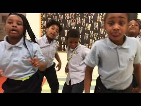 DC Prep BEC -- DC Prep Magic -- PARCC Pump Up Music Video