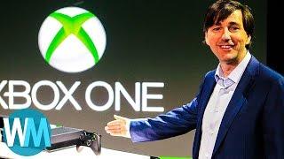 Video Top 10 Embarrassing Xbox Fails MP3, 3GP, MP4, WEBM, AVI, FLV Mei 2017