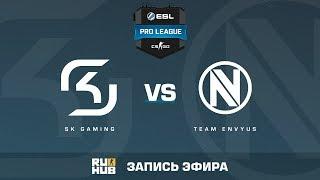 SK Gaming vs. Team EnVyUs - ESL Pro League S5 - de_inferno [CrystalMay, SleepSomeWhile]