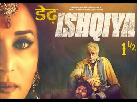 Dedh Ishqiya Bollywood Movie Review