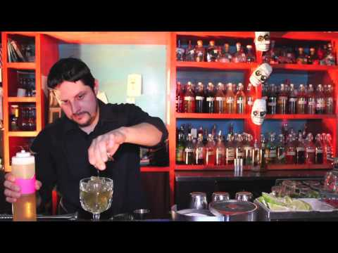 Cocktail Kitchen with El Gran Malo ***Special Cut***