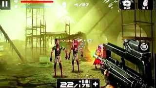Blood Zombies videosu
