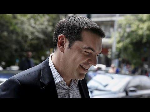 Ελλάδα: Στην τελική ευθεία η διαπραγμάτευση