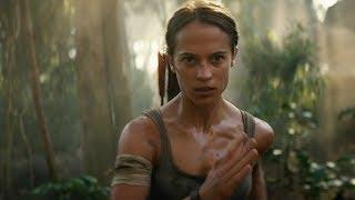 "VIDEO: TOMB RAIDER – ""Adventure"" Clip"