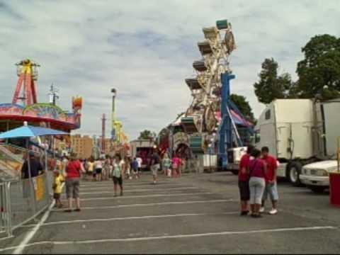 Allentown Fair 2009