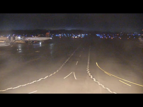 USA - Syracuse - New York - Syracuse Airport Middl ...