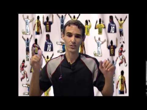 Camisa 10 nº 21 - Eduardo Gouvea