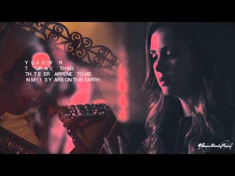 [5x22 - 6x01] Damon & Elena    Move on