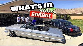 Video What's in your garage Ep.5 Harley Dee's fleet (watch in HD/4k) MP3, 3GP, MP4, WEBM, AVI, FLV Juli 2019