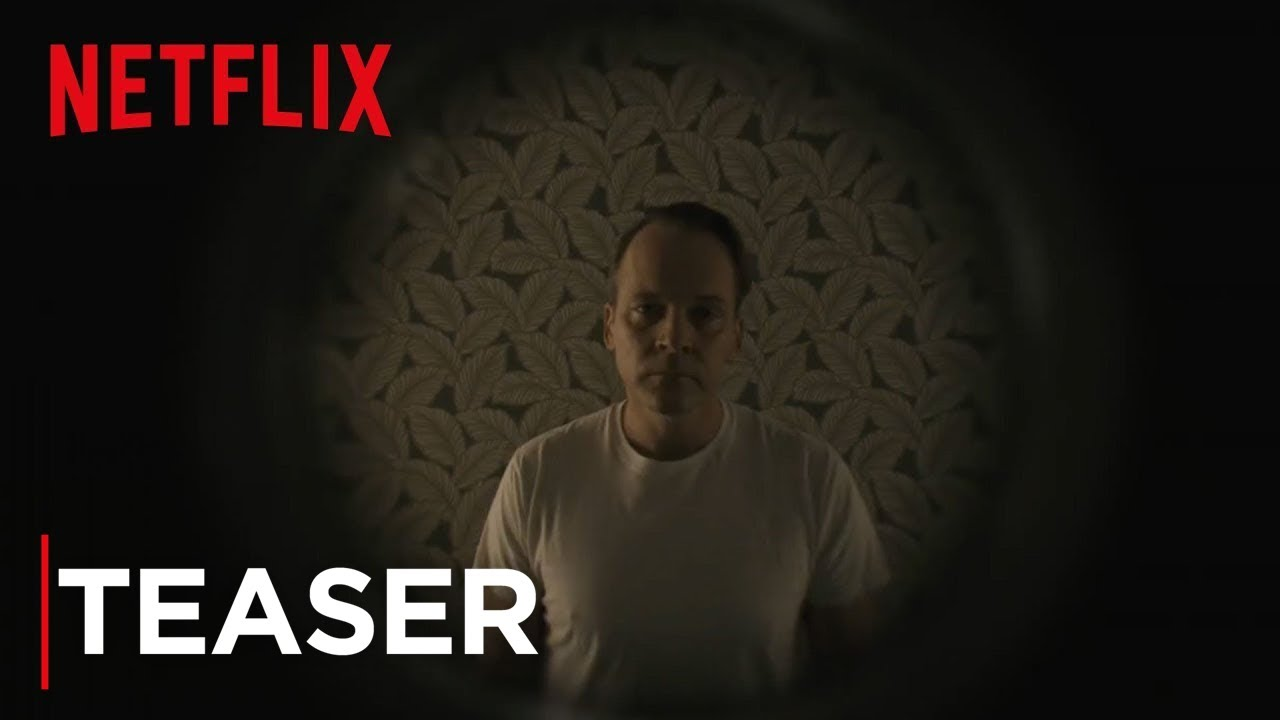 Peter Sarsgaard stars in Netflix's Series 'Wormwood' (Trailer) about Untold True Story of the CIA LSD Mind Control Experiments