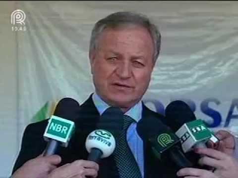 Temer eleva Ministério da Agricultura ao primeiro escalão do Governo