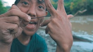 Download Video Digigit LINTAH Saat Asik Mancing MP3 3GP MP4
