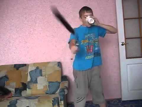 Dangerous guy (видео)