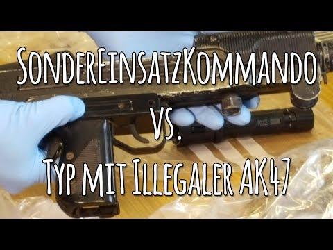 Video Vorsicht vor illegalen Waffen im Regen, sie sprühen wieder! download in MP3, 3GP, MP4, WEBM, AVI, FLV January 2017