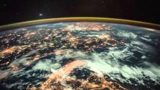 ISS Timelapse - Planets Rising (03 Ottobre 2015)