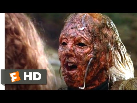 Friday the 13th Part 3 - Undead Nightmare Scene (10/10) | Movieclips