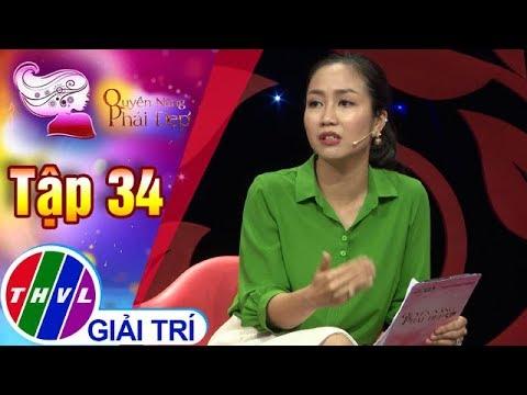 THVL|Ốc Thanh Vân tâm sự từng gặp khó khăn và được người quen cho mượn tiền|Quyền năng phái đẹp 2018 - Thời lượng: 12 phút.