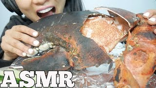 Video ASMR GIANT CLAW from a 15lb LOBSTER (EATING SOUNDS) NO TALKING | SAS-ASMR MP3, 3GP, MP4, WEBM, AVI, FLV Juni 2018