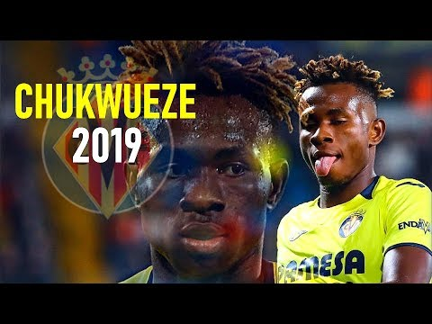 Samuel Chukwueze 2019 - Crazy Tricks Skills & Goals - Villarreal