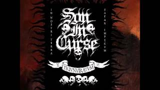 "SON IN CURSE - ""The Arrival Of The Empire""  Promo Advance"