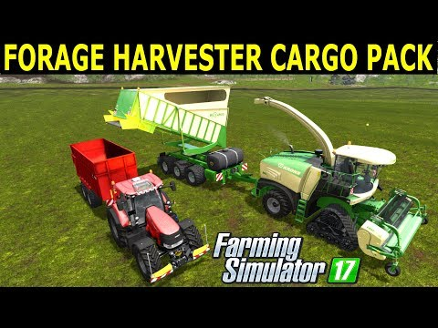 CARGO PACK (Fixed brand bugs) v1.0.0.2