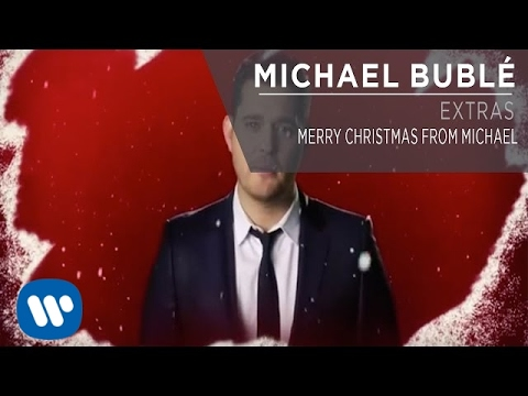 Merry Christmas From Michael