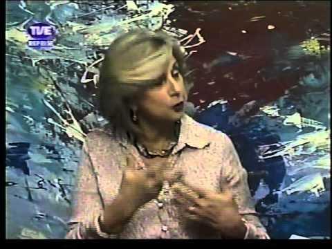 Estação Cultura TVE com Zilá Bernd