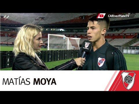 Matías Moya: