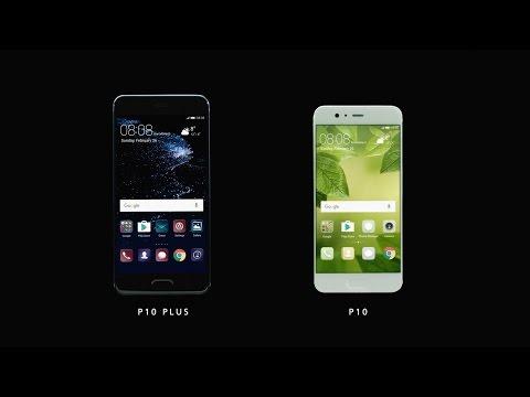 ✅Новинки Huawei P10 и P10 Plus✅