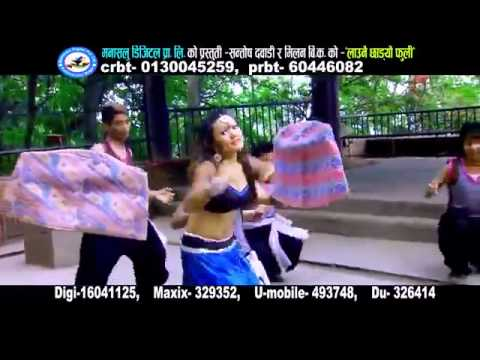 nepali new look geet - Nepali Lok Dohori Video : Launai Chhadeu Fuli For More Click : http://www.nepalisongsblog.net =================================== You may be searching for : ...