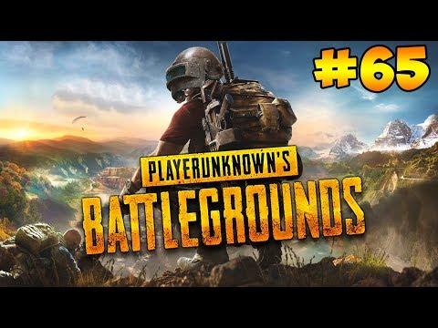 КИБЕРСПОРТ | Playerunknown's Battlegrounds #65