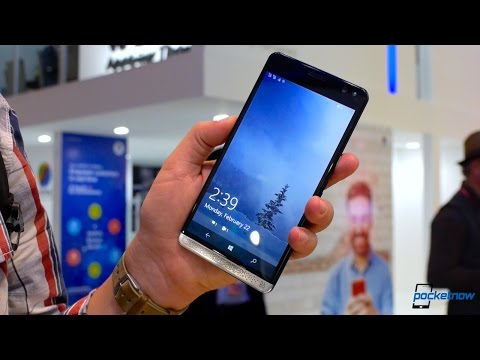 , title : 'HP Elite X3: The Boldest Phone of MWC (is a Windows Phone)'