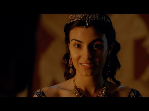 Telemon - Next Time Trailer - Atlantis: Series 2 Episode 3 - BBC One