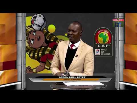 Senegal vs Tanzania  ( highlight fulltime halftime results ) Africa Cup of Nations 2019 Egypt