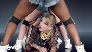 Video Taylor Swift - Shake It Off MP3, 3GP, MP4, WEBM, AVI, FLV Oktober 2018