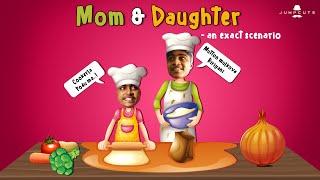 Video Mom & Daughter - an exact scenario MP3, 3GP, MP4, WEBM, AVI, FLV November 2017