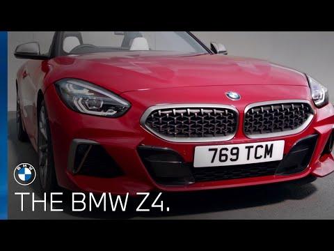 BMW UK BMW New Z4