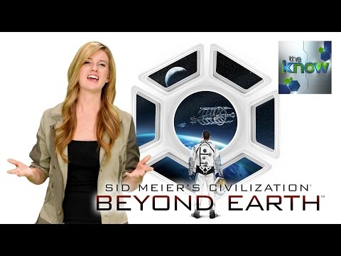 Earth - Civilization: Beyond Earth is an upcoming 4x strategy title from Firaxis Games. Here's what you need to know about the game before you go! Written By: Ashley Jenkins Hosted By: Ashley Jenkins...