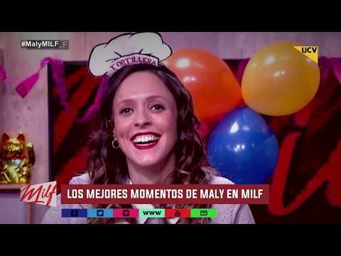 video Revisa la emocionante despedida de Maly Jorquiera en