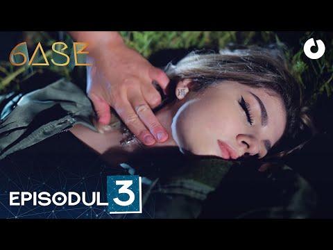 6ASE - 6+1, Episodul 3