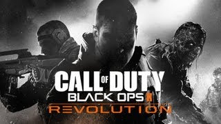 Call Of Duty Black Ops 2 -Revolution- [GERMAN] #002 - GRIND